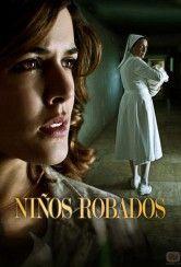 """Io ti troverò - La fiction spagnola ha come titolo originale """"Ninos robados"""" (Bambini rubati), una miniserie composta da due puntate che racconta fatti reali accaduti in Spagna negli anni 70. La fiction spa"""