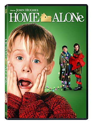 Accidentally left behind when his parents rush off on their Christmas vacation, eight-year-old Kevin McCallister (Macaulay Culkin) embarks on a hilarious, madcap mission to defend the family home when two bumbling burglars (Joe Pesci and Daniel Stern) try to break in and find themselves tangled in Kevin s bewildering battery of booby traps! Bonus Features:**Theatrical …
