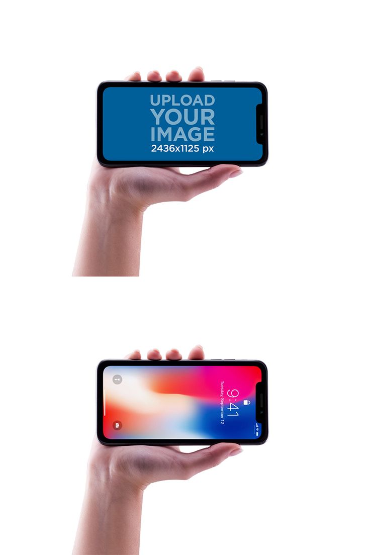 Placeit Female Hand Holding A Black Iphone 11 Pro Mockup In Landscape Position Against Transparent Backdrop Iphone Offers Iphone Iphone Mockup