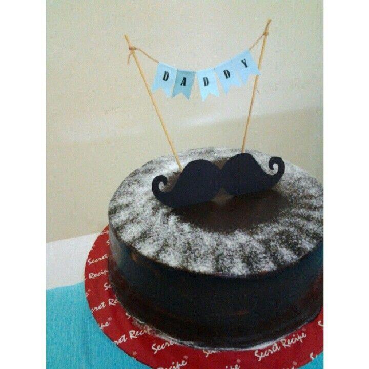 40 year old birthday cake