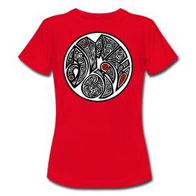 #Amore Kina - #Donna http://myo-mood.spreadshirt.it/amore-kina-donna-A29414241/customize/color/5 #tshirt