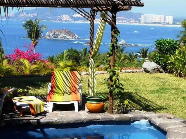 Gorgeous Oceanview Home / Naivi 8