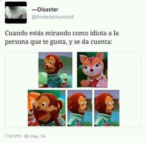 #memes #chistes #humor ➢➢ http://www.diverint.com/memes-chistosos-para-el-chat-de-facebook-la-sirenita