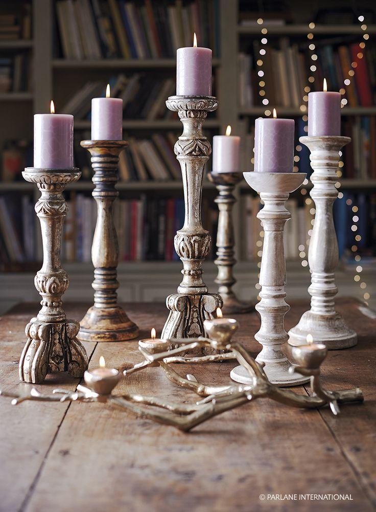 die besten 25 kerzenhalter holz ideen auf pinterest holzhausdekoration astscheiben und. Black Bedroom Furniture Sets. Home Design Ideas