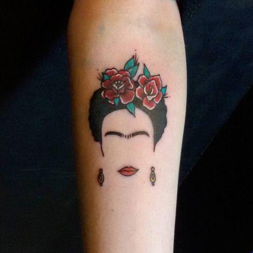 tattoo frida - Pesquisa Google