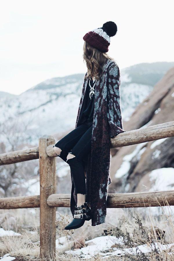 Rocky mountain wear