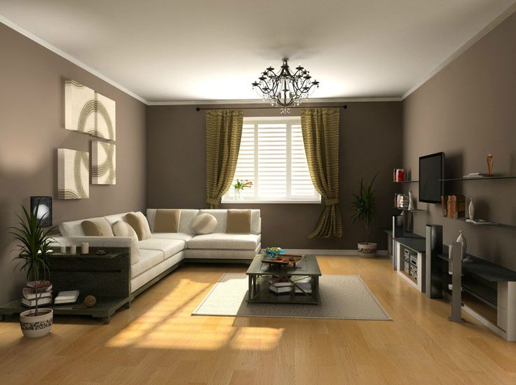 Βάψτε το σπίτι σας σε γήινες αποχρώσεις συναφείς με την φθινοπωρινό καιρό.
