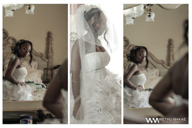 Mokete & Hlengiwe Baletane Wedding // 11.04.2015 on Behance