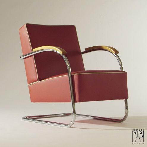 690 besten art deco furniture bilder auf pinterest berlin bauhaus und bauhaus m bel. Black Bedroom Furniture Sets. Home Design Ideas