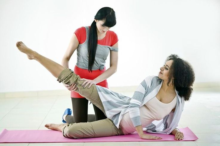 How Do You Become a Certified Pilates Instructor?