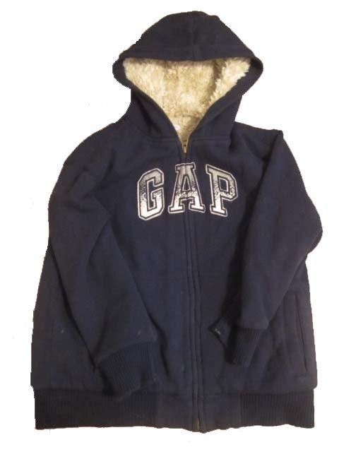 GAP Wooly Hoodie, £2.59