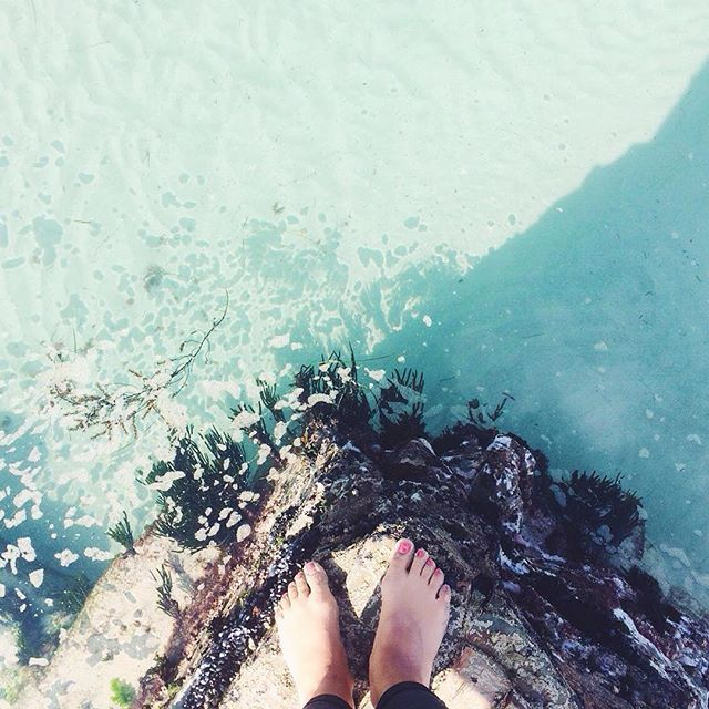 Cristal clear  #vscocam #vsconature #explore #toes #photooftheday #tb #abmtravelbug #dscolor #galicia #spain #sweetdreamsdlf