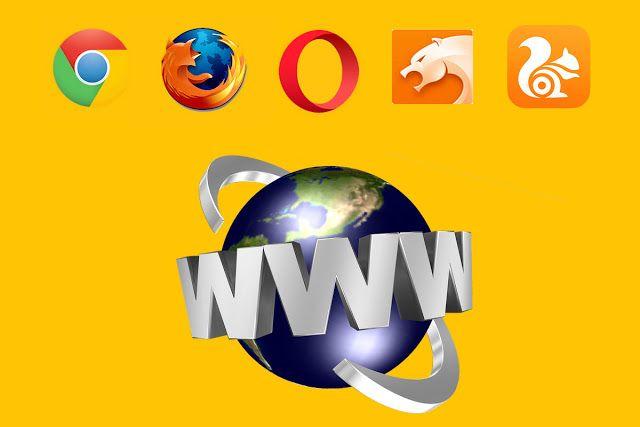 5 Aplikasi Browser Tercepat dan Terbaik untuk di PC dan Android ...