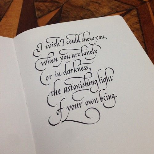 17 Best Ideas About Seb Lester On Pinterest Calligraphy