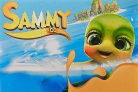 Sammy & Co in DVD http://www.blogfamily.it/22232_sammy-e-co-in-dvd/