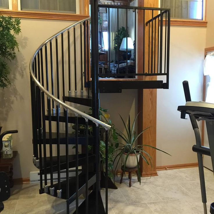 Best Image Result For Short Spiral Stairs Spiral Staircase 640 x 480
