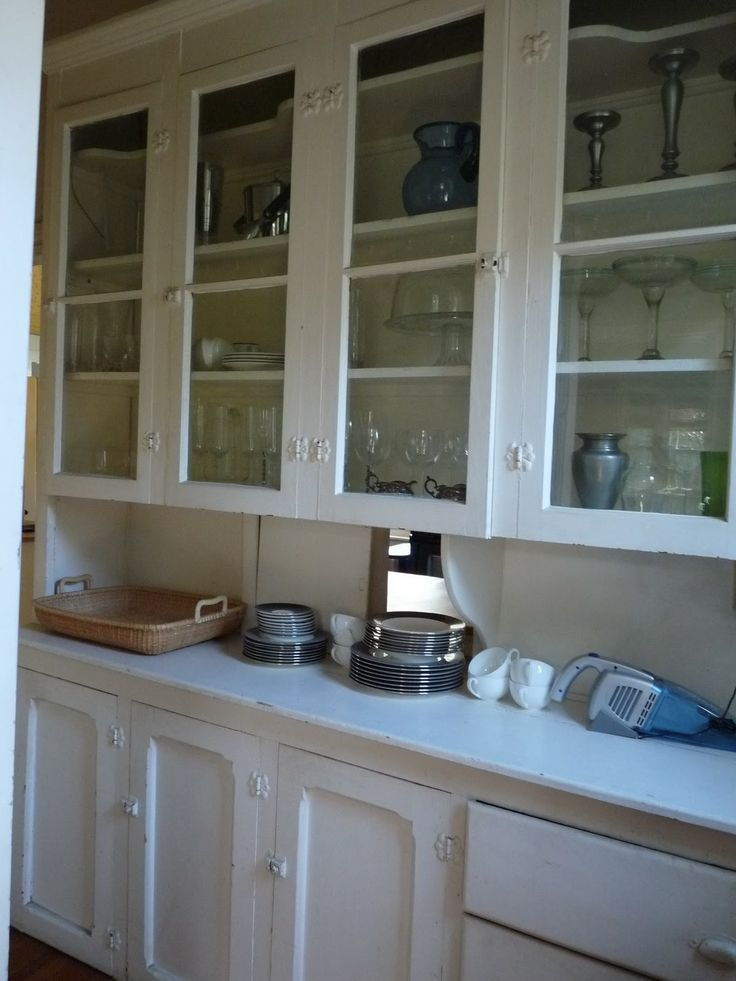 370 best victorian butler 39 s pantry images on pinterest for Butler pantry pictures