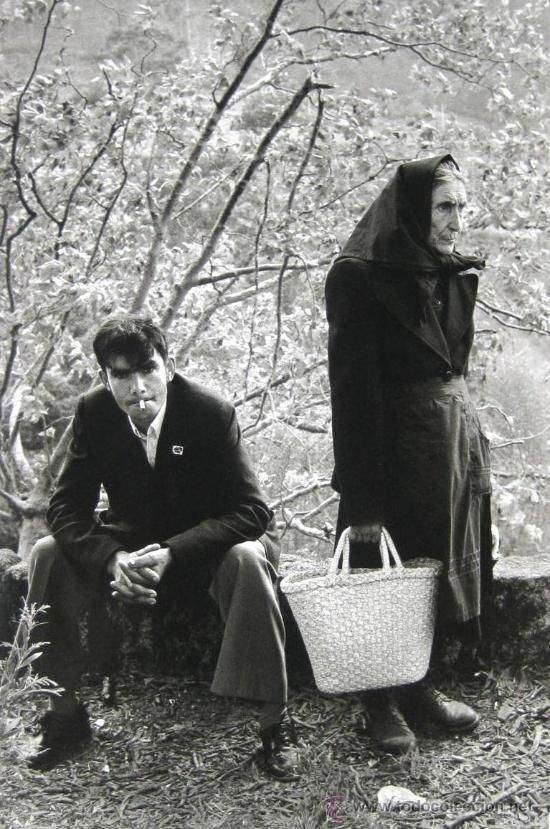 Espana Occulta - by Cristina Garcia Rodero (1949), Spanish