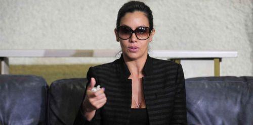 Alba Reyes convoca manifestación para exigir justicia -...