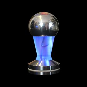 DGTamper with display 58mm For Correct tamp with light effect