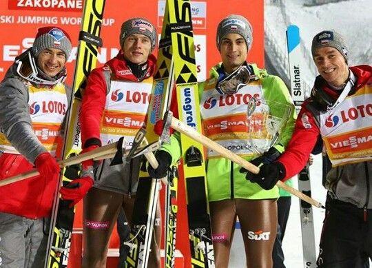 #Zakopane #SkiJumping #PolandTeam #Poland