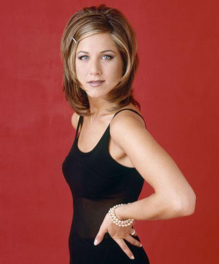 Jennifer Aniston Talks About The 'Rachel' Hairstyle of 2015