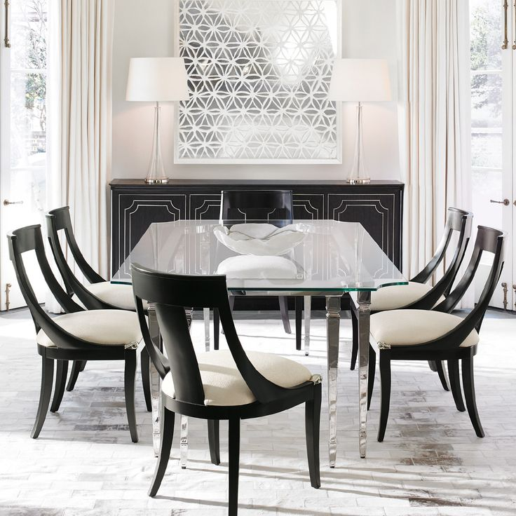 Glass Topped Dining Room Tables Enchanting Decorating Design