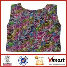 vimost custom sublimation sexy sports bra/vest Best Seller follow this link http://shopingayo.space