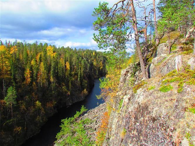 Kultur & Natur in der Gemeinde Taivalkoski