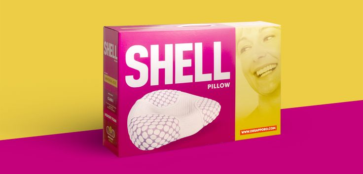 Nowość! Poduszka ortopedyczna dopasowana w 100% do fizjologii ludzkiego ciała. Do spania na boku i na plecach.  SHELL pillow is based on knowledge of the physiology of the human body. Since 90% of the people on the ground sleeping mainly in position on the side and back Dr Sapporo created a pillow adapted to these two positions: on the back and on the side.