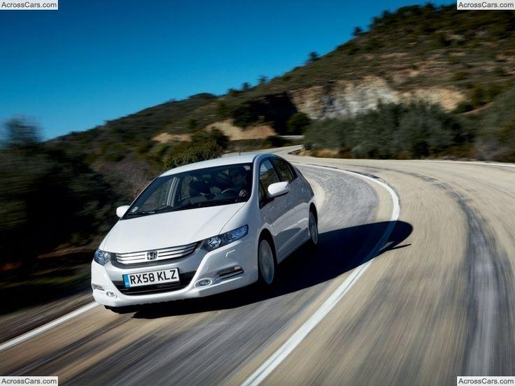 Honda Insight [EU] (2010)