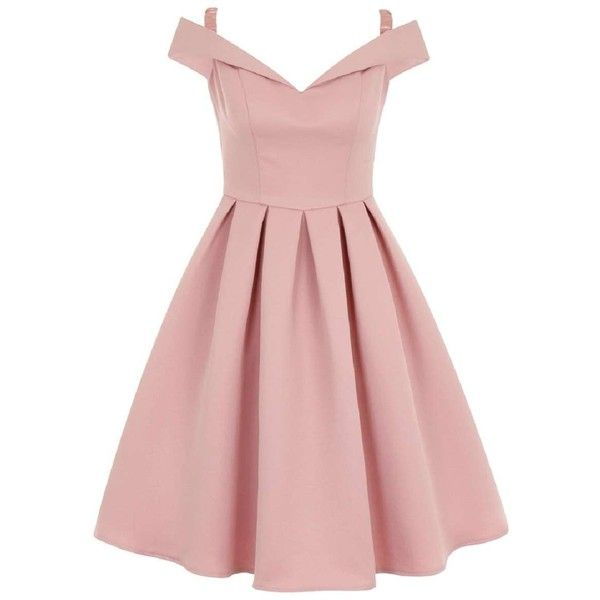 17 Best ideas about Pink Dresses on Pinterest | Dance dresses ...