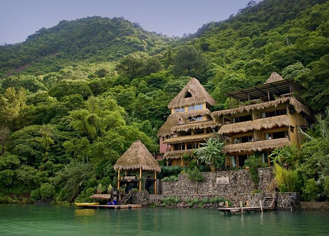 Laguna Lodge Eco-Resort & Nature Reserve | Save up to 70% on luxury travel | My City Venue Escapes