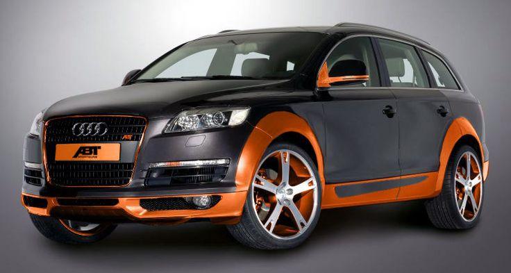 Audi Q7 ≈