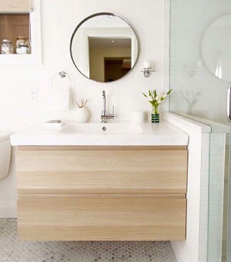 Best 25+ Ikea bathroom mirror ideas on Pinterest