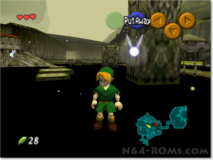The Legend of Zelda: Ocarina of Time – Adventure begins here http://www.n64-roms.com/the-legend-of-zelda-ocarina-of-time-adventure-begins-here/
