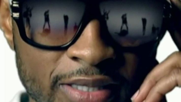 Usher - OMG Feat. Will I Am (Official Video)