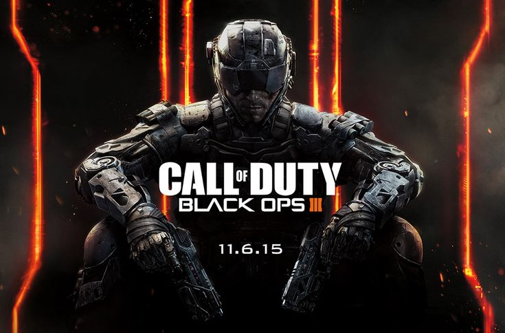 Developer Treyarch has a good record of keeping things fresh in Call of Duty. The company started working on the franchise back in 2005. With World at War it added zombies; Black Ops went to Vietnam; Black Ops 2 traversed time and added branching narratives. For its next installment, Treyarch is, once again, trying something new.: