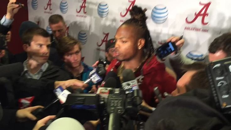 Derrick Henry and a drive worthy of Mark Ingram and maybe another Alabama Heisman