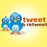 Une idée rapide et efficace pour promouvoir vos billets avec Twitter