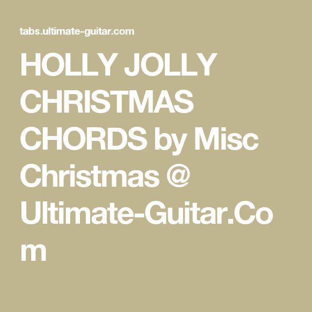 13 Best Christmas Songs Images On Pinterest Guitars Lyrics And