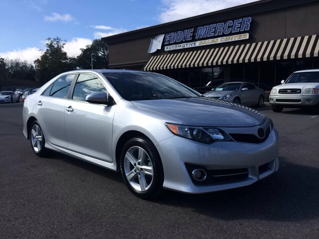 Brand New Toyota Camry For Sale No Rangka Grand Avanza 108 Used Cars Trucks Suvs In Pensacola Eddie Mercer Automotive Pinterest And