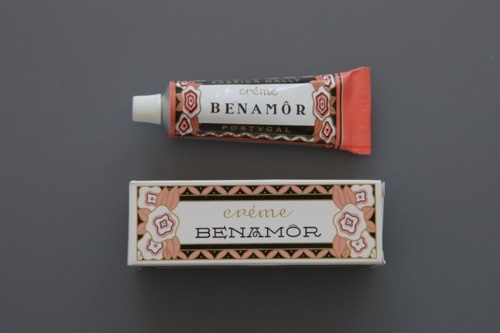 Creme Benamor