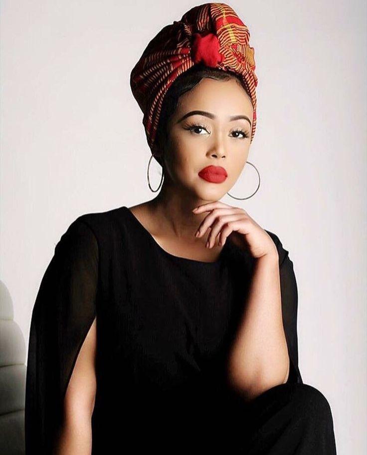 Turbanista - Blog dedicated to the Art of Turban - Belle du Jour : @sumaya_keynan from Somalia ...