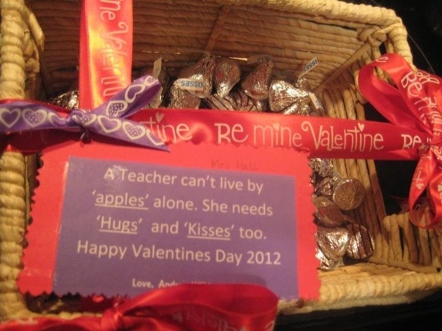 poems for teachers hugs and kisses | just b.CAUSE