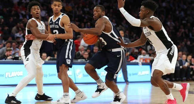Providence Vs Butler 1 10 20 College Basketball Pick Odds And Prediction Freepick Freepicks Sportsbetting In 2020 College Basketball Basketball Betting Advice