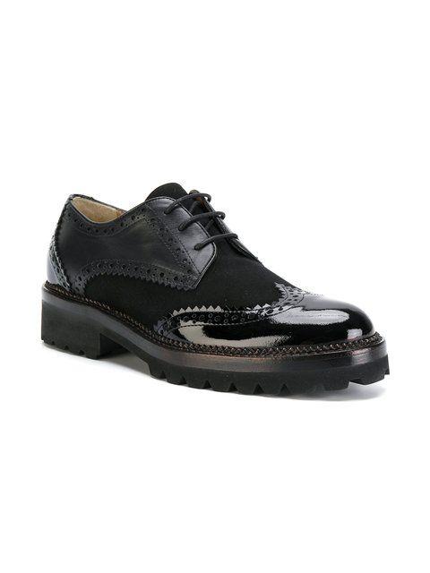 Société Anonyme zapatos brogues Winter