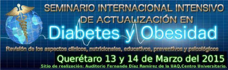 seminario diabetes y obesidad
