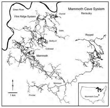 Best Kentucky Karst Images On Pinterest Kentucky Student - Us karst map usgs