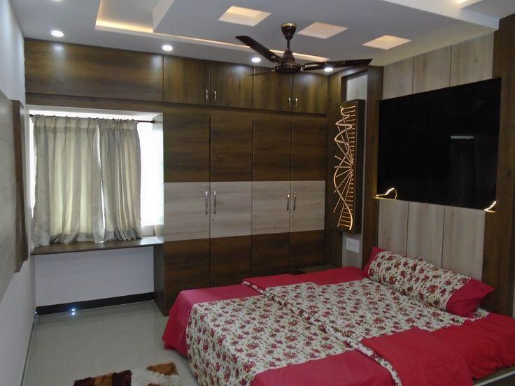 Hreeva - Bedroom